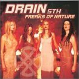 freaks of nature drain sth