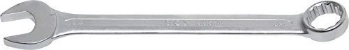 BGS 30574 | Maul-Ringschlüssel | SW 24 mm | Gabelringschlüssel