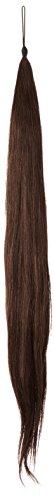 """American Dream le Rajout Capillaire Cheveux Humains Ombre Couleur 1b Noir Nature + Couleur 4 Brun Châtain 24""""(61 cm)"""