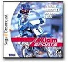 Jeremy McGrath Supercross 2000 (Dreamcast) by Acclaim