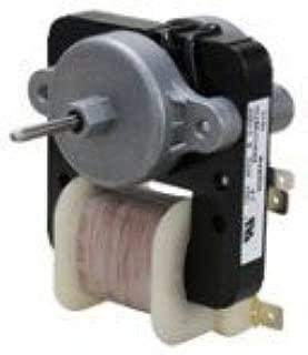 Edgewater Parts W10189703 Evaporator Fan Motor Refrigerator Compatible With Whirlpool Refrigerators