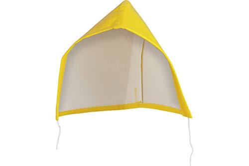 WÜRTH MODYF Kapuze für Regenjacke gelb