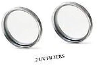 Sony PMW-400 Sony PMW-320 Sony PMW-400K 2X UV Filters Lens Protector for Sony PMW-400L Sony PMW-320K