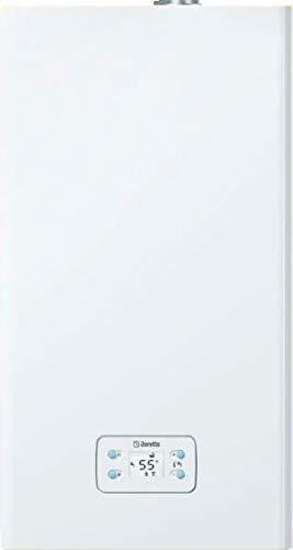 Beretta Hidrobagno Lx 13 - Calentador de gas GPL 10,7 l/min, cámara estanca de tiro forzado