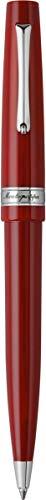 Montegrappa Armonia - Bolígrafo, color burdeos