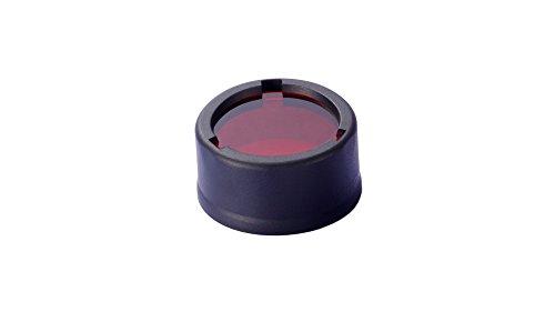 Nitecore NFR25 - Accesorios para linternas, Color Rojo