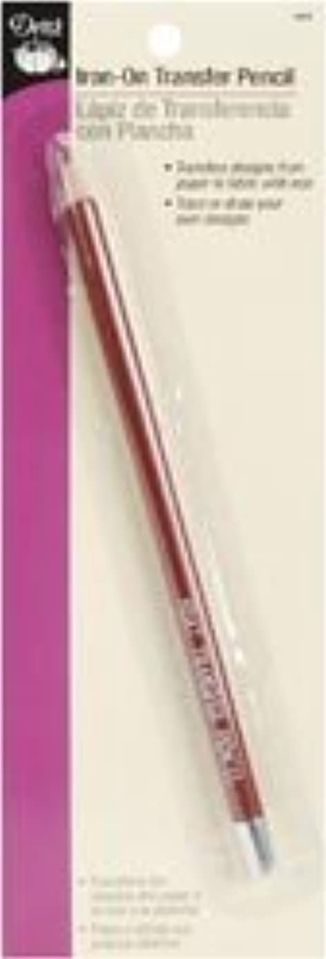 Bulk Buy: Dritz Iron On Transfer Pencil Red 684 (6-Pack)