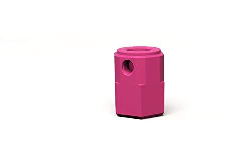 Nuki Home Solutions 220575 Combo Yale, M&C - Adaptador para Cilindro de pomo de Cerradura Inteligente