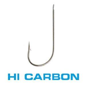 Gamakatsu hi-carbon 142/N Mis.8