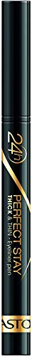 Astor Perfect Stay 24h Thick & Thin Eyeliner Pen, Farbe 90, 1er Pack (1 x 1 ml)