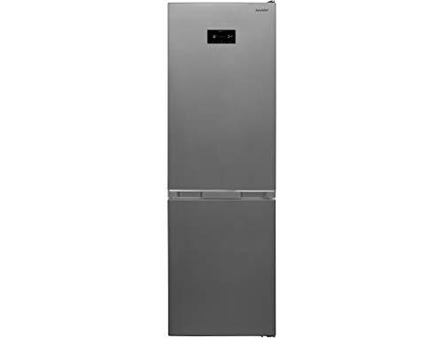 Sharp SJBA11DHXIF – Refrigeradores combinados inversa SHARP SJBA11DHXIF