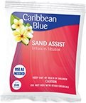 Caribbean Blue Sand Assist Sand Filter Aid and Enhancer Pool & Spa Chemicals