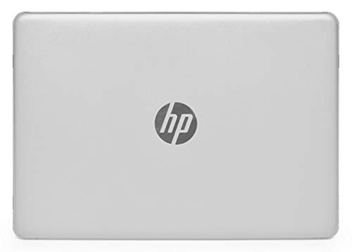 mCover Hard Shell Case for 2020 14' HP Pavilion 14S-DQ /14S-FQ/ 14-DQ / 14-DK Series (NOT Compatible with Other Models) laptops (Clear)