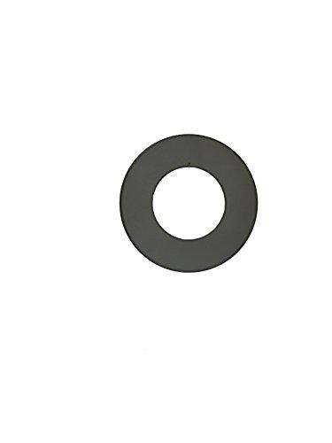 Pelletrohr arc 90 ° avec Porte Noir Ø 150 mm réglables Rauchrohr kaminrohr
