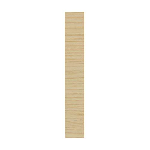 サンゲツ ガード巾木 (ソフト巾木) 木目調 高さ30cm 厚み2.0mm W-116G 【9m巻】 抗菌 車イスや台車の衝突から壁面を保護 病院や福祉施設に