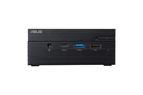Asus PN60-BB5012MD i5-8250U 1, 60 GHz schwarz BGA1356 – Barebone PC