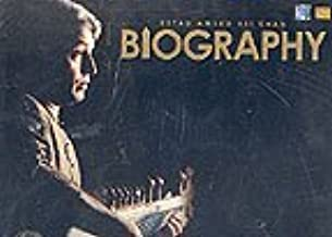 Biography - Ustad Amjad Ali Khan (4 MUSIC CD SET)