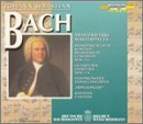 Masterpieces 1-5 by Bach