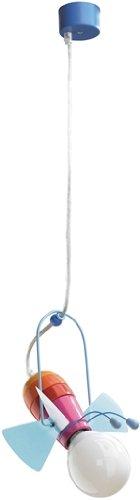 7593 - HABA - Deckenlampe Sumsum