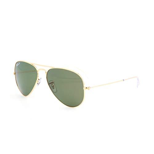 Ray-Ban RB3025-001/58-55 Hombres Gafas de sol
