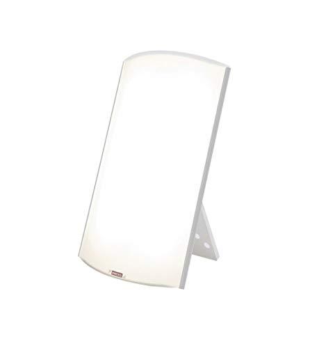 Lampada per luminoterapia di fascia alta - Innosol Mesa Mega 160 - Innolux - Alte prestazioni - Alta potenza 2 volte 80 W e 10.000 lux - Certificazione medica CE 0434