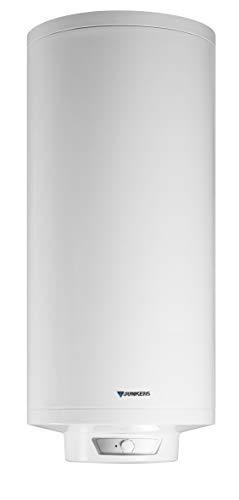 Bosch (Junkers) Scaldabagno Elettrico da 120 Litri Elacell Comfort | Scaldabagno Verticale, Elemento Riscaldante in Ceramica, 2000w