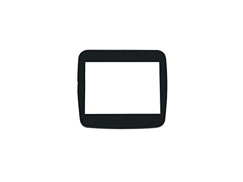 LCD External Screen Protective Glass for Nikon D50