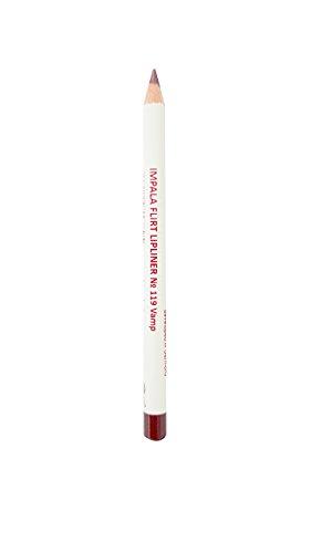 Impala Flirt Lipliner Bleistifte Farbe 119 Vamp Matt Wasserdicht