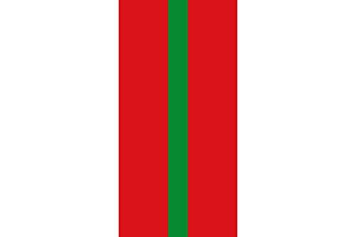 magFlags Bandera Large Apaisada de Proporciones Dos de Alto por Tres de Largo | Bandera Paisaje | 1.35m² | 90x150cm