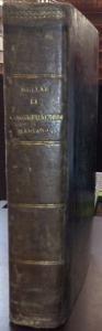 La Congregacion Mariana, estudiada en los documentos. Edicion espanola notablemente aumentada por el mismo autor sobre la primera italiana. ...
