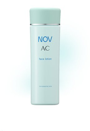 常盤薬品工業『ノブ(NOV) AC フェイスローション』