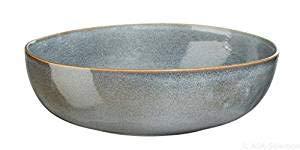 ASA 27273118 Saisons Salatschale, Steinzeug