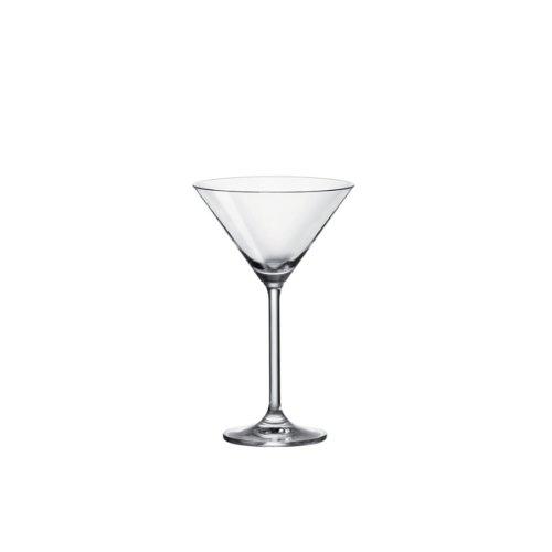 Leonardo 063320 Cocktailschale/Martinischale - Daily - Glas - 260 ml - 1 Stück