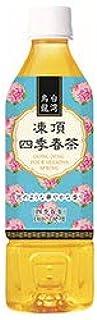 ハイピース 台湾烏龍 凍頂四季春茶 500mlペットボトル×24本入×(2ケース)