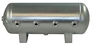 stainless steel air tank