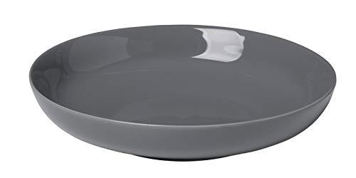 Blomus 64002 Teller-64002 Tiefer Teller, Porzellan