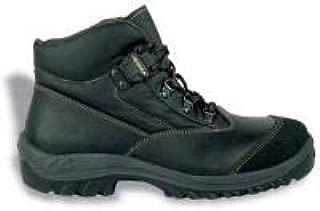 Noir Cofra JE030-000.W36 Chaussures de s/écurit/é Kayak S1 P Esd SRC Taille 36