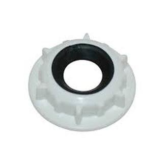 Ecrou avec joint conduit exterieur de lave vaisselle lave vaisselle scholtes lvx12-56ix