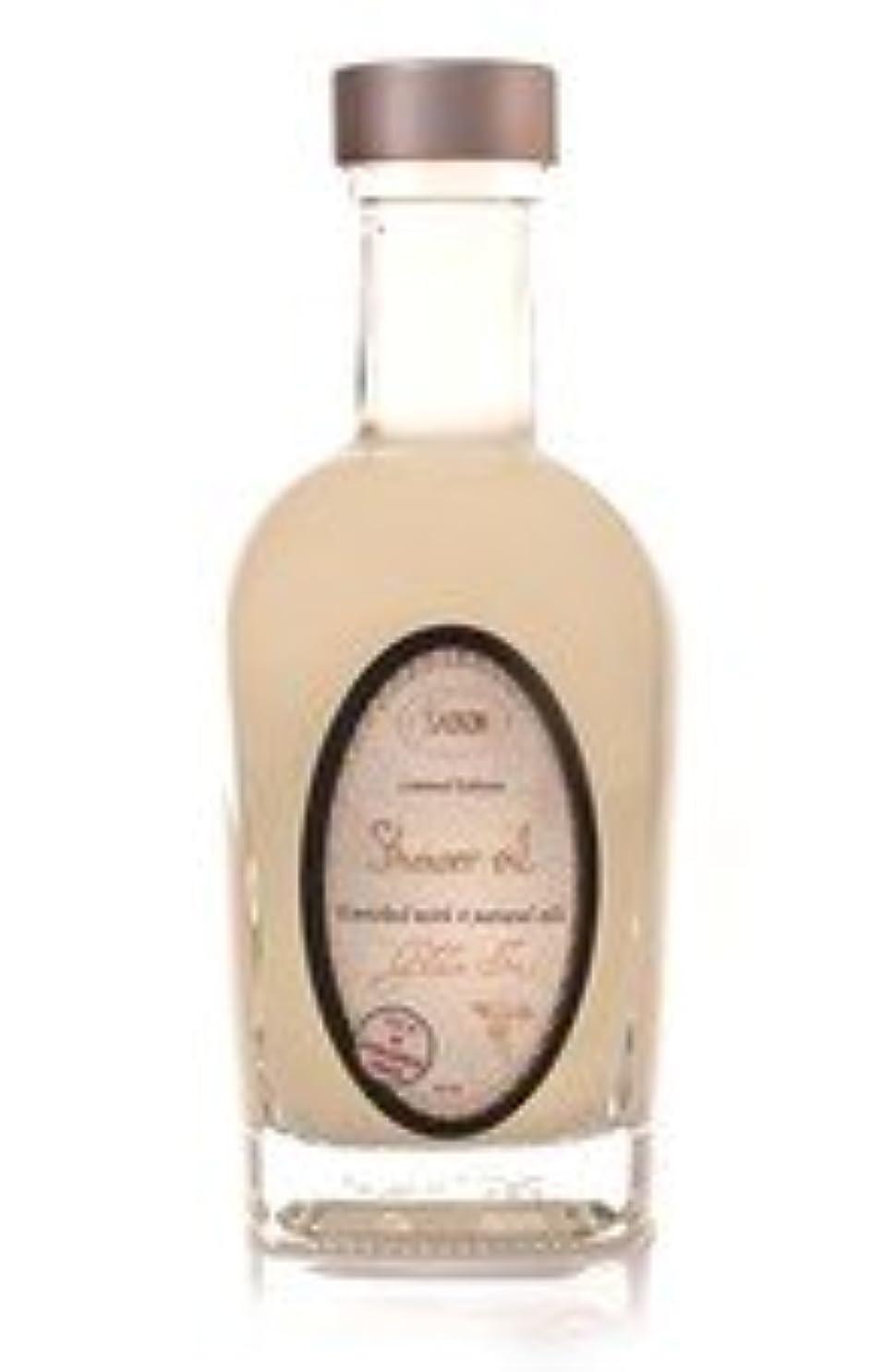 請求請求模倣SABON Shower Oil サボン シャワーオイル 250ml 【Golden Iris ゴールデン アイリス】 イスラエル発 並行輸入品 海外直送