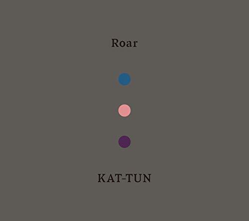 Roar (期間生産限定盤1)