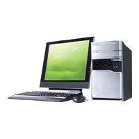 Acer Aspire E380 2.2GHz 4200+ Torre PC - Ordenador de sobremesa (2,2 GHz, AMD Athlon, 4200+, 1 GB, DDR2-SDRAM, 4 GB)