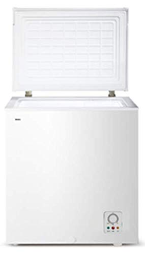 Hisense FC50D6AWX Congelador Horizontal 5 pies color Blanco