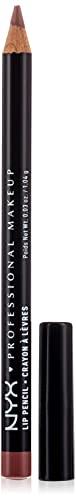 NYX Nyx slim lip liner pencil 810 natural