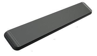 MO-EL Hot Top Heizstrahler 9818 moderner Dunkelstrahler 1800W zur Wand oder Deckenmontage