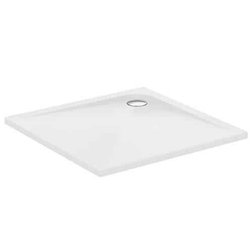 Ideal Standard K193301 Ultraflat Piatto Doccia Acrilico, Bianco