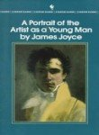 A Portrait of the Artist As a Young Man by Joyce,James. [1992] Paperback