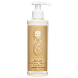 CND Handcreme Almond Hydrating Lotion, 1er Pack (1 x 236 ml)