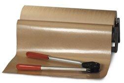 Preisvergleich Produktbild 1 Rolle ÖlpapierB 100 cm x L 200 mGewicht: 20 kg