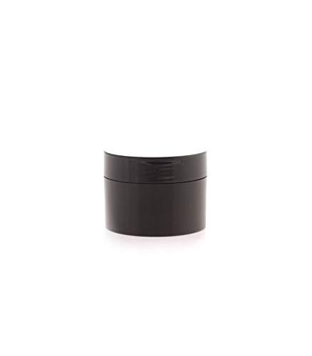 Pot plastique noir 50 ml