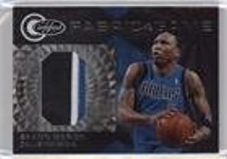 Shawn Marion #5/25 (Basketball Card) 2010-11 Totally Certified - Fabric of the Game Jumbo Materials - Jersey Number Prime Patch #28